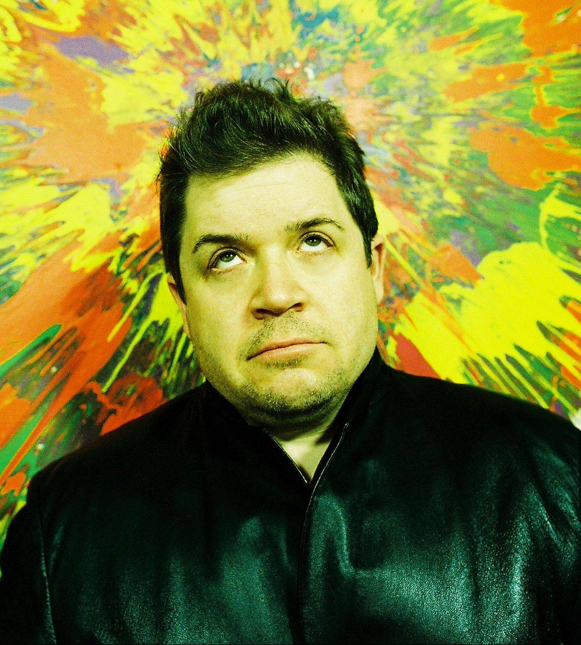Patton Oswalt performs at 7:30 and 10 p.m. Thursday, June 14, at the Vic Theatre.