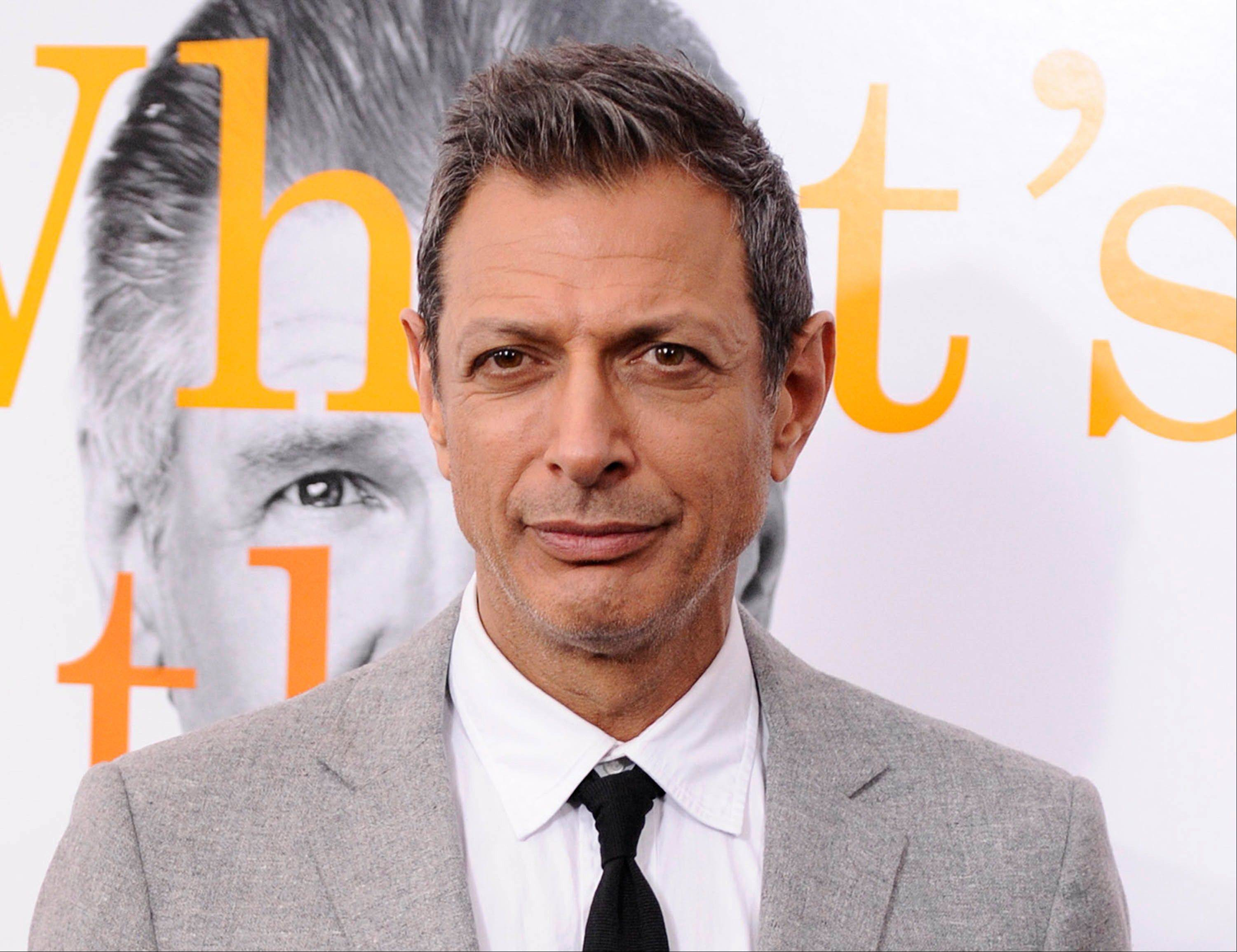 A judge on Tuesday granted Jeff Goldblum a three-year restraining order against Linda Ransom, who the actor says has been harassing him for a decade and came to his house repeatedly last month.