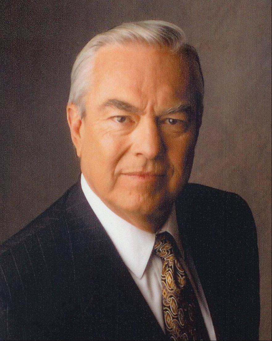 Bill Kurtis will provide narration for the Chicago Sinfonietta's concert at Symphony Center on Monday, June 18.