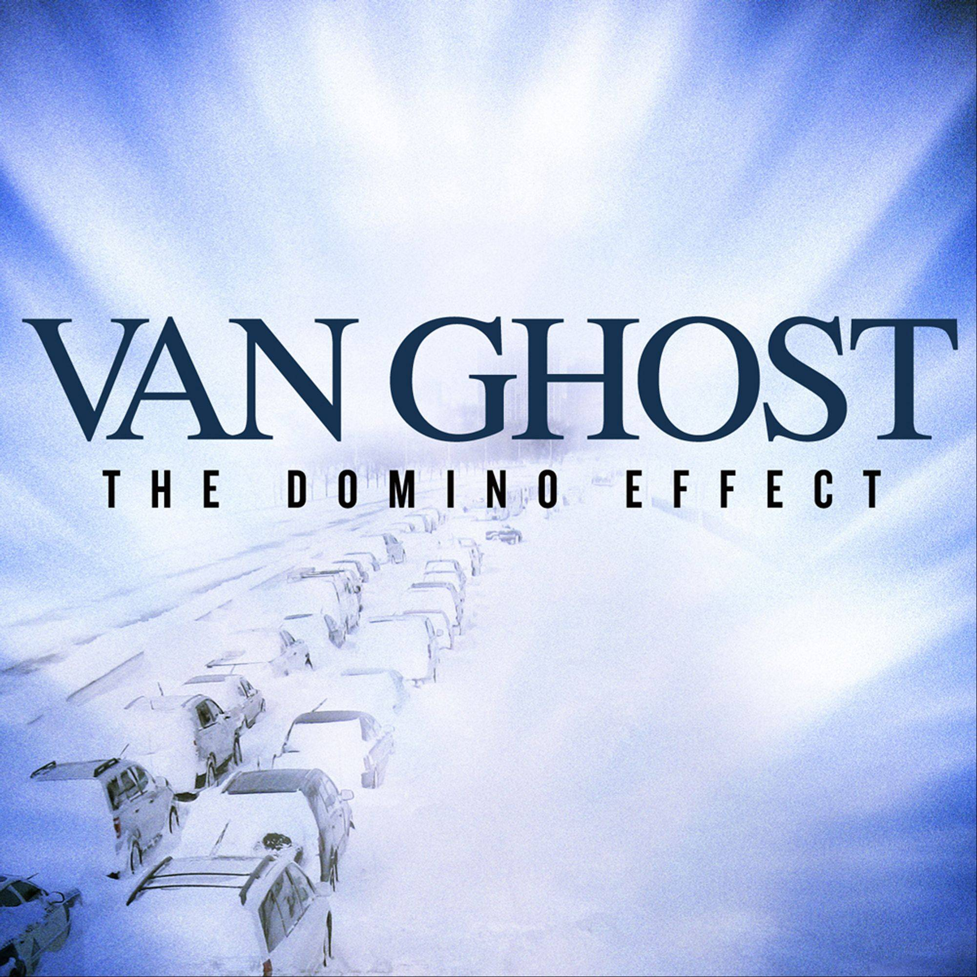 Van Ghost's debut release is due out in July.