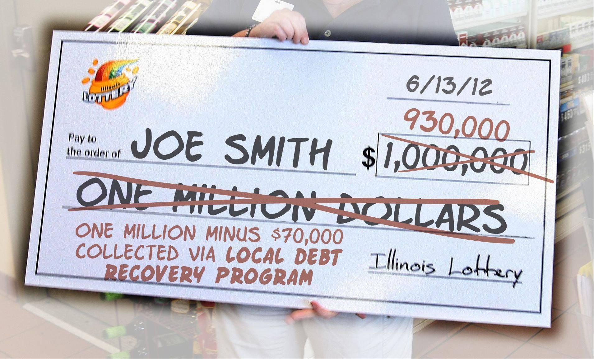 Illinois scratch off tickets unpaid prizes