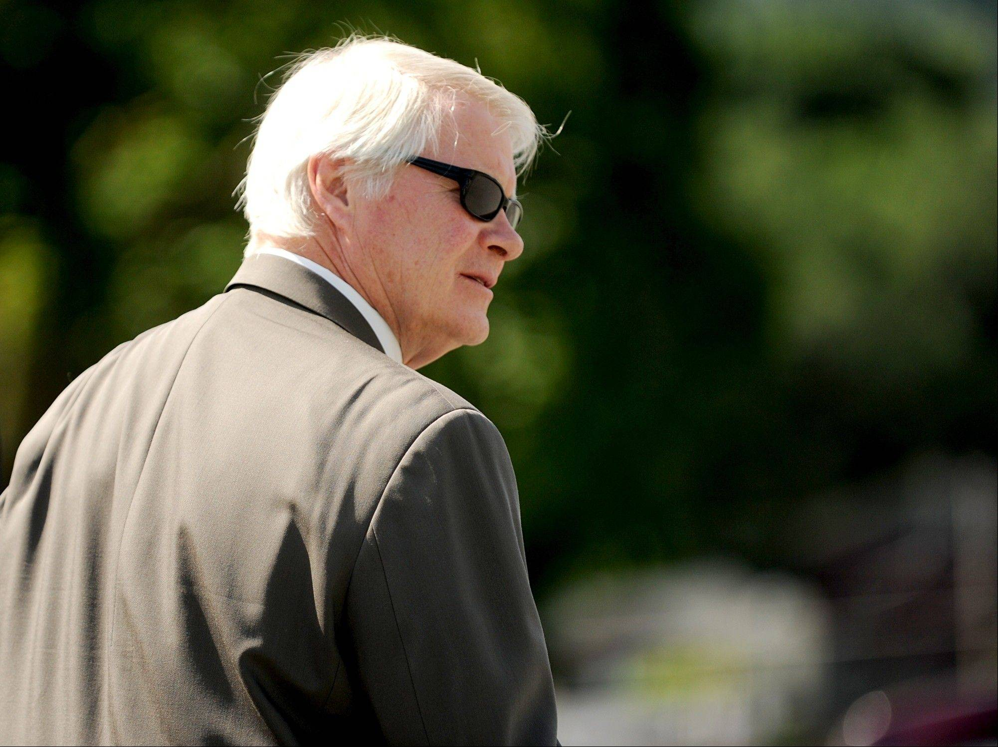 Sandusky prosecution brings 8th accuser to stand