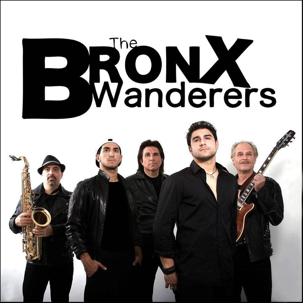 The Bronx Wanderers are set to play at the 24th Annual Onesti Festa Pasta Vino Festival in St. Charles.