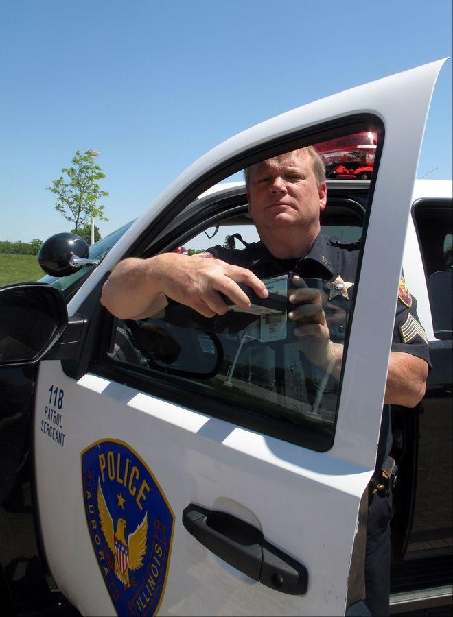 Illinois Window Tint Law >> Suburban Cops Crack Down On Overly Tinted Windows