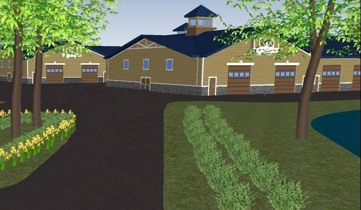 Grayslake approves plans for 'country club for cars'