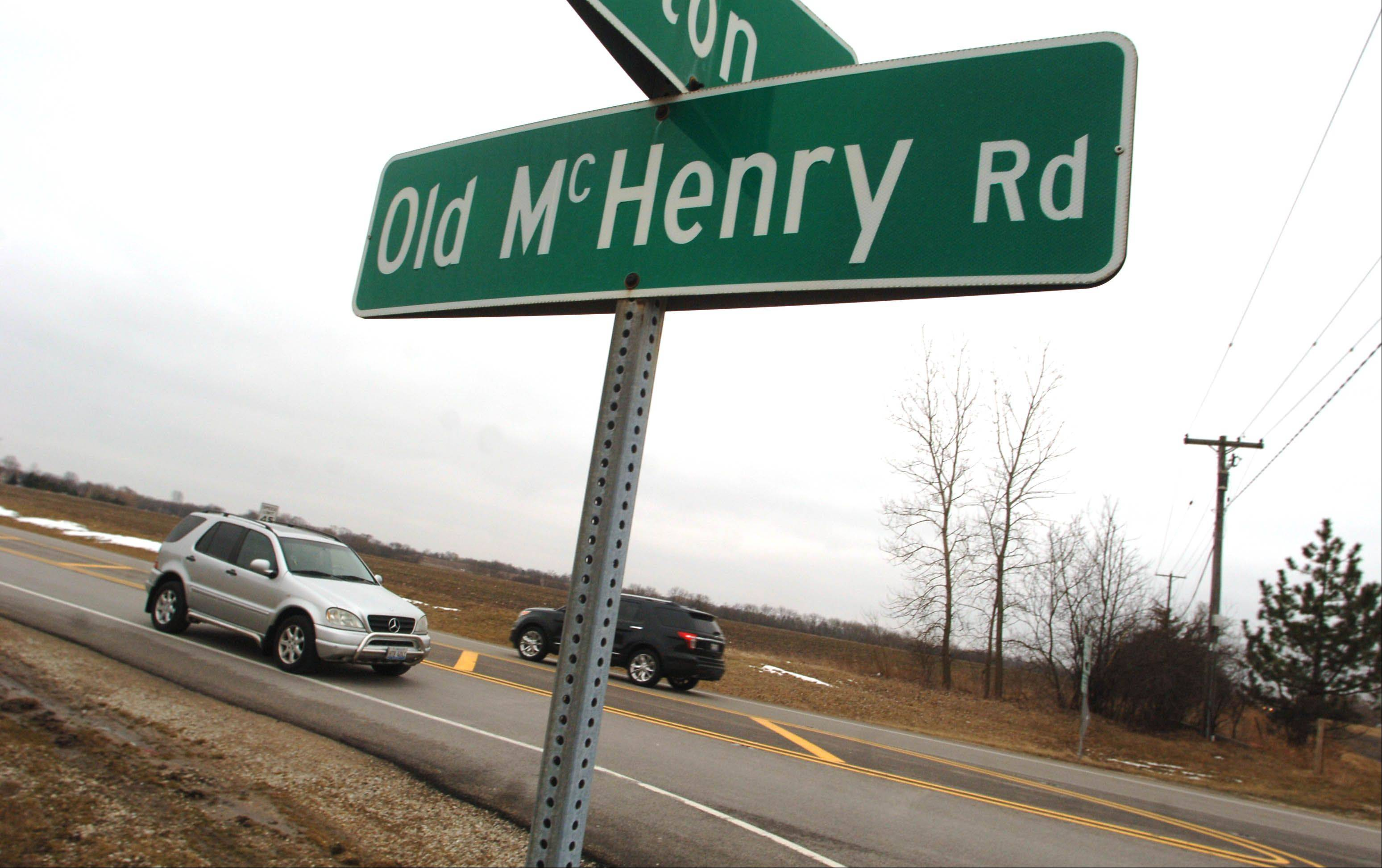 One person at the latest public meeting about plans to develop the Dimucci property dared to speak up in support of it, but all the others who addressed the Lake County regional planning commission railed against the plan, because, for example, they fear increased traffic on Old McHenry and Rand roads.