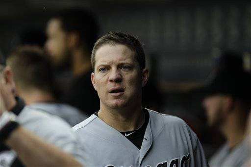The Cubs weren't biting on comments made Tuesday night by White Sox pitcher Jake Peavy, who said the Sox should beat teams like the Cubs. Players shrugged off the comments, and manager Dale Sveum said it's all part of the game.