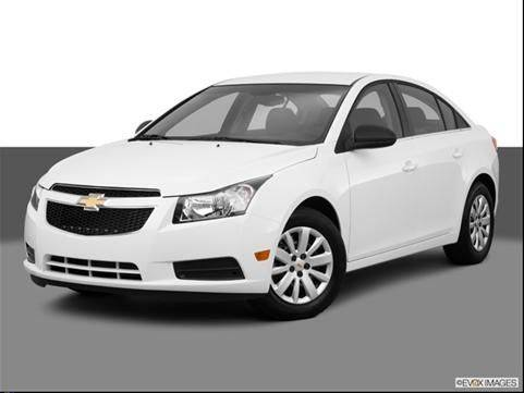 GM to recall Cruze cars over risk of engine fire
