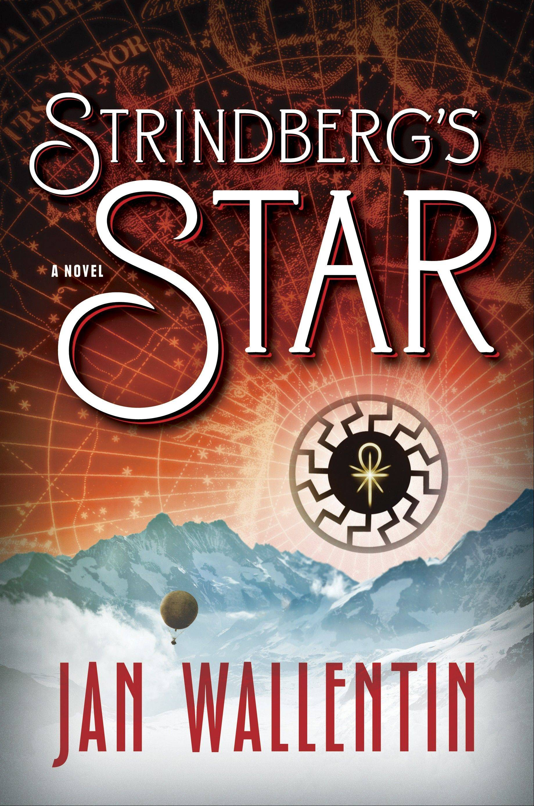 """Strindberg's Star"" by Jan Wallentin"