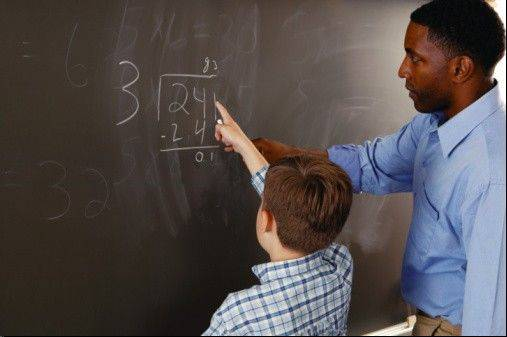 Five misconceptions about teaching math and science