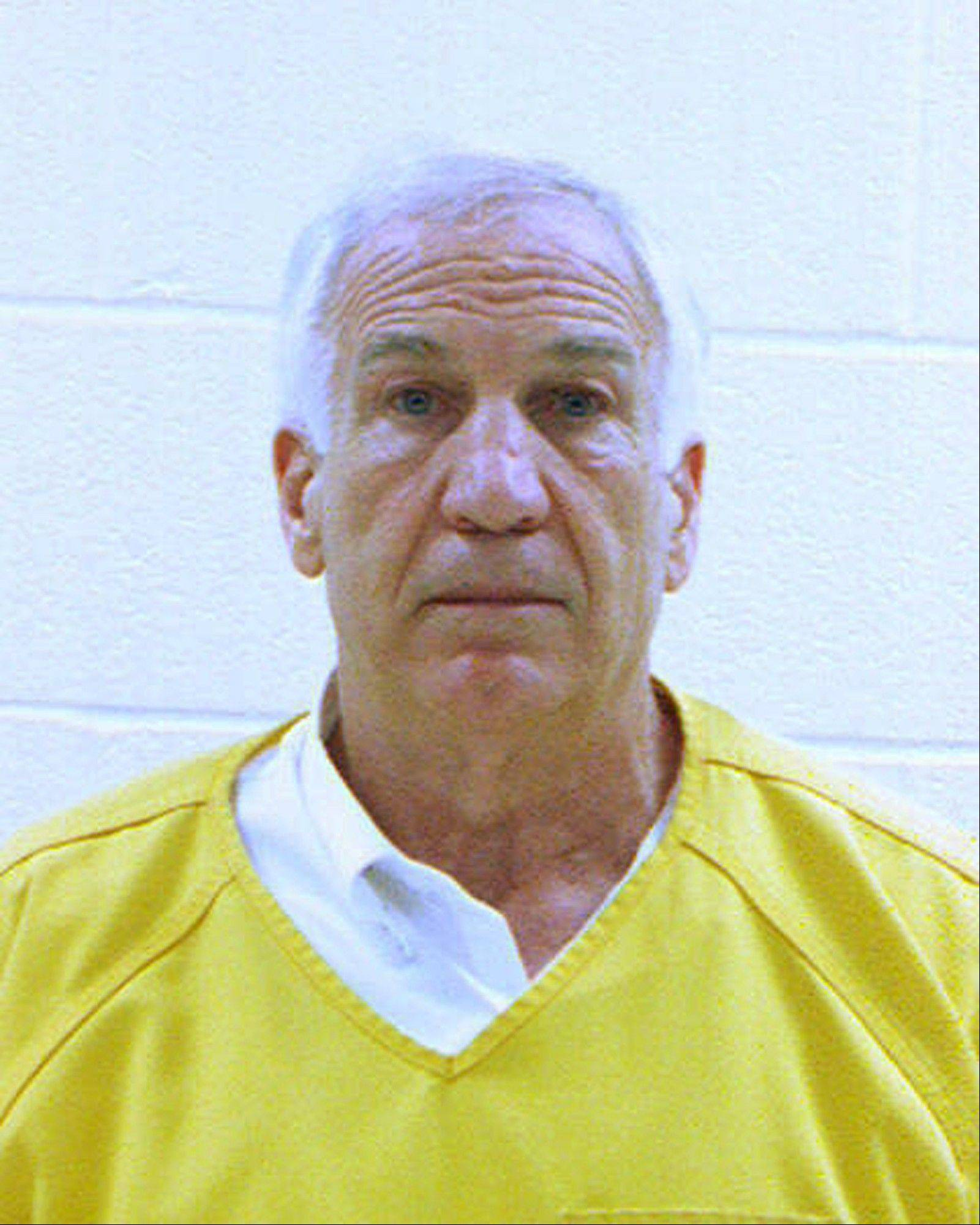 Former Penn State University assistant football coach Jerry Sandusky was convicted on Friday of sexually assaulting 10 boys over 15 years, accusations that had sent shock waves through the college campus known as Happy Valley and led to the firing of Penn State's beloved Hall of Fame coach, Joe Paterno.