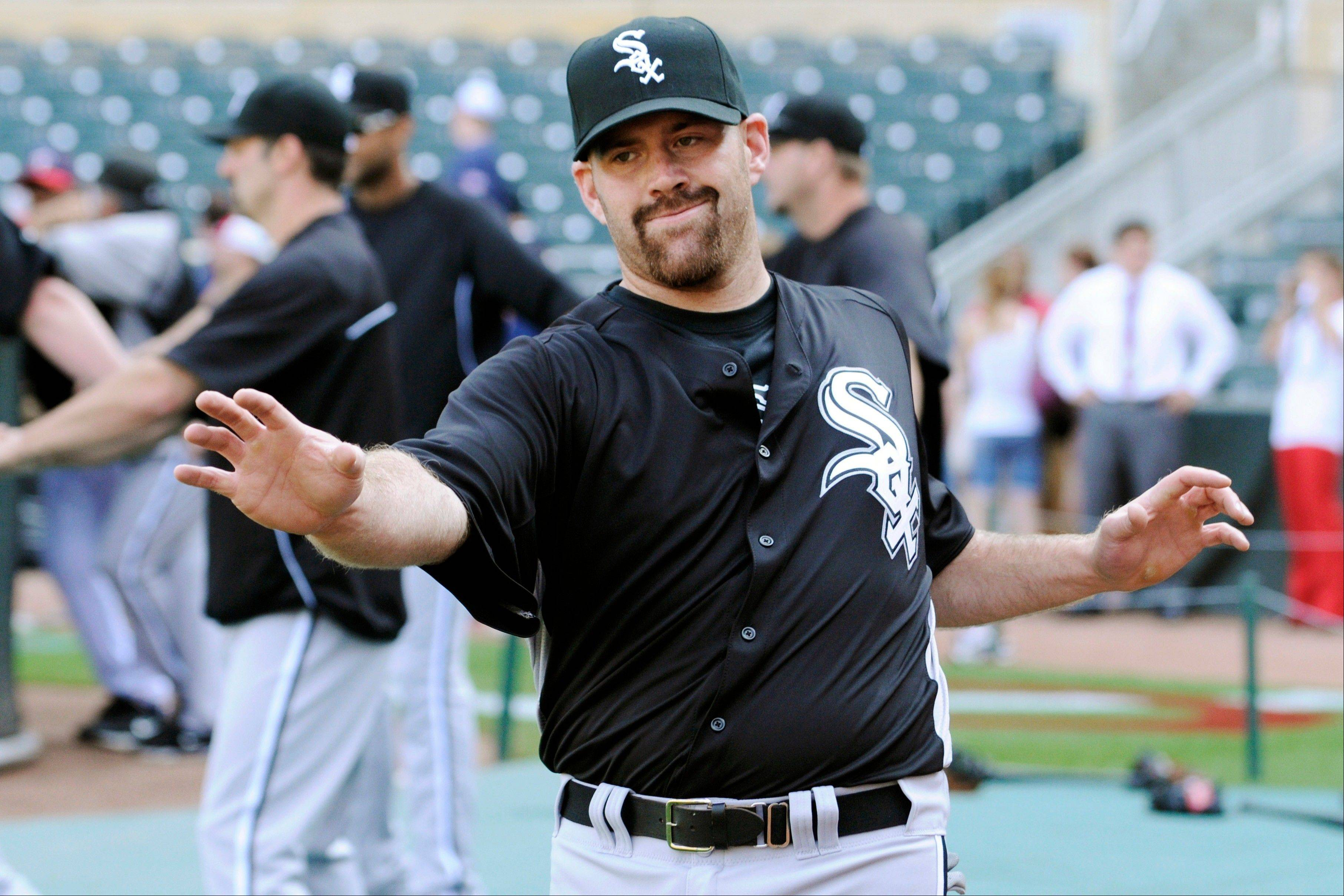 White Sox third baseman Kevin Youkilis went 1-for-4 in his debut on the South Side.