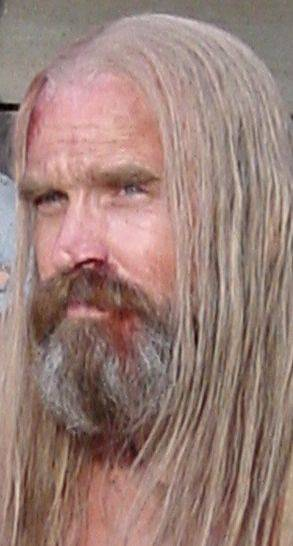 "Bill Moseley in 2005's ""The Devil's Rejects."""