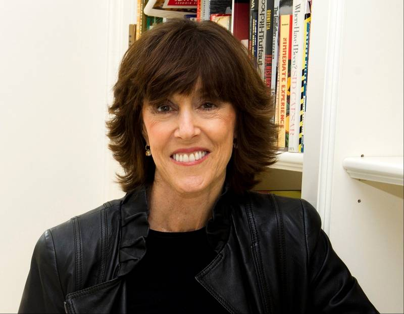 nora ephron essayist For valentine's day, writer-illustrator nathan gelgud immerses himself in the romance of nora ephron and discovers the depth of her collected essays.