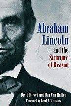 After writing this book about the speeches of Abraham Lincoln, authors Dan Van Haften of Batavia and David Hirsch discovered that Barack Obama now uses the same construction style.