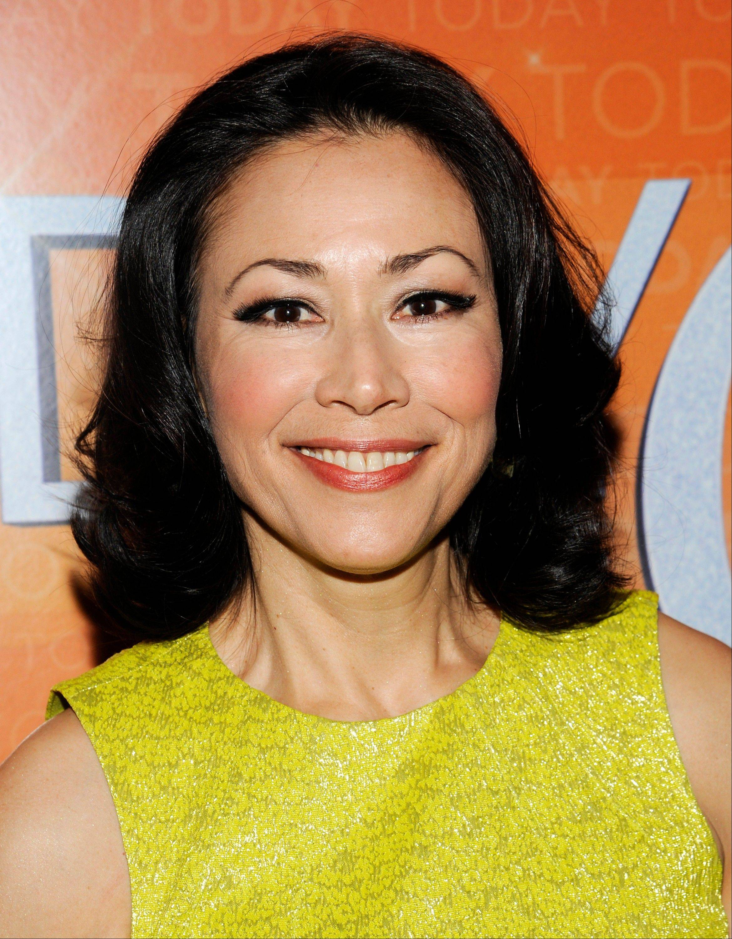 "Ann Curry will officially be exiting NBC's ""Today"" show after one year as co-host."