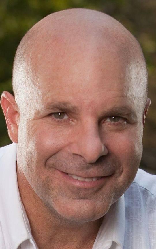 Steve Kaplan Net Worth