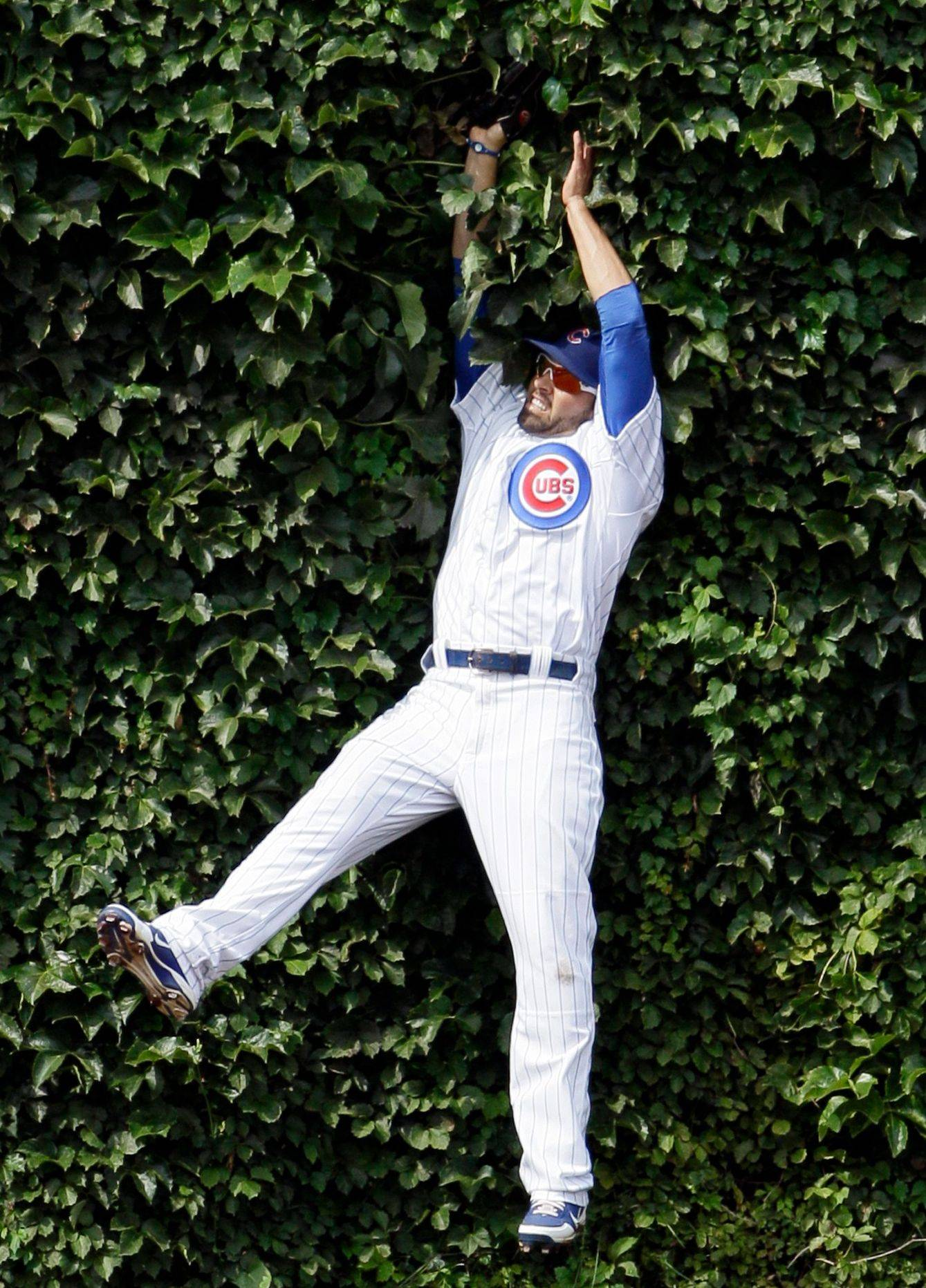 No rush for Cubs to take Dempster off DL