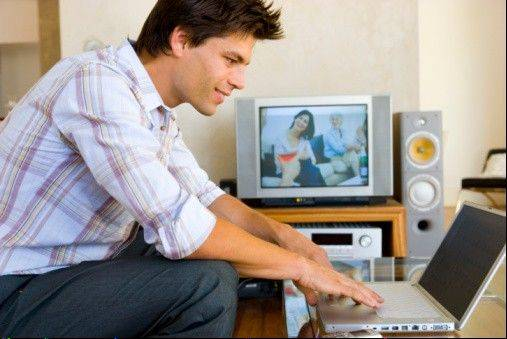 "A new study shows 43 percent of workers have watched TV or a movie while ""working"" remotely."