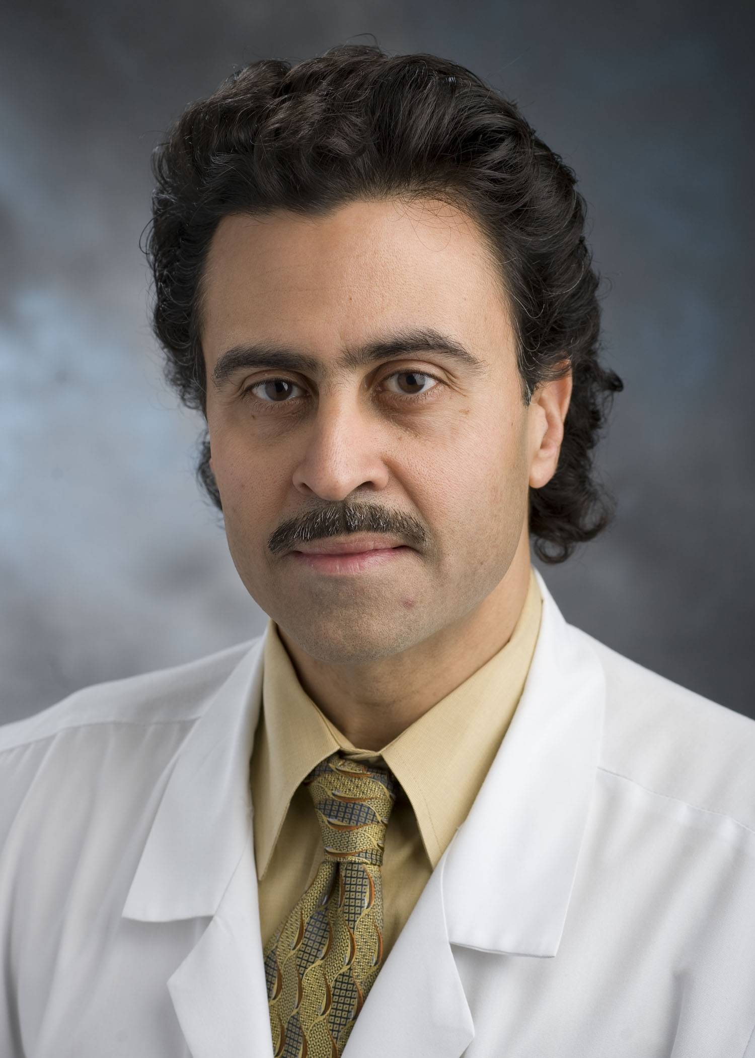 Michael Fortsas, MD