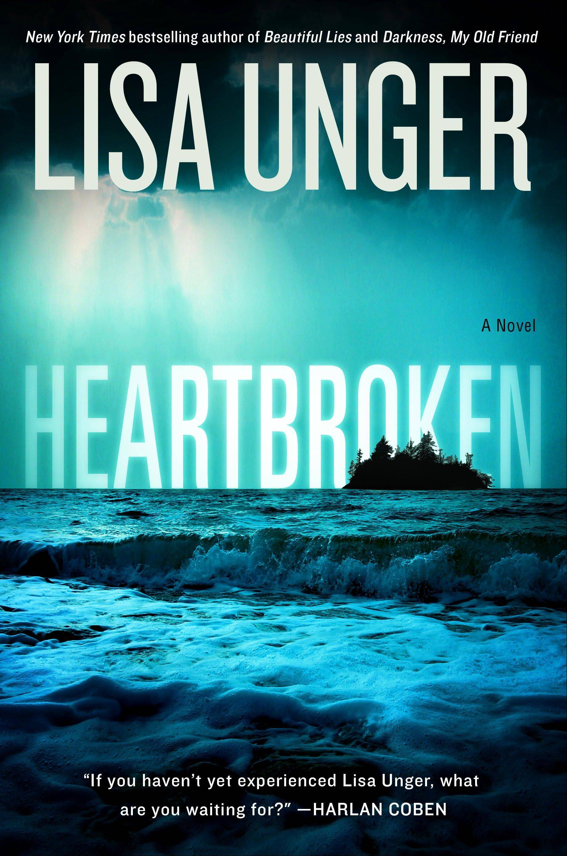 �Heartbroken� by Lisa Unger