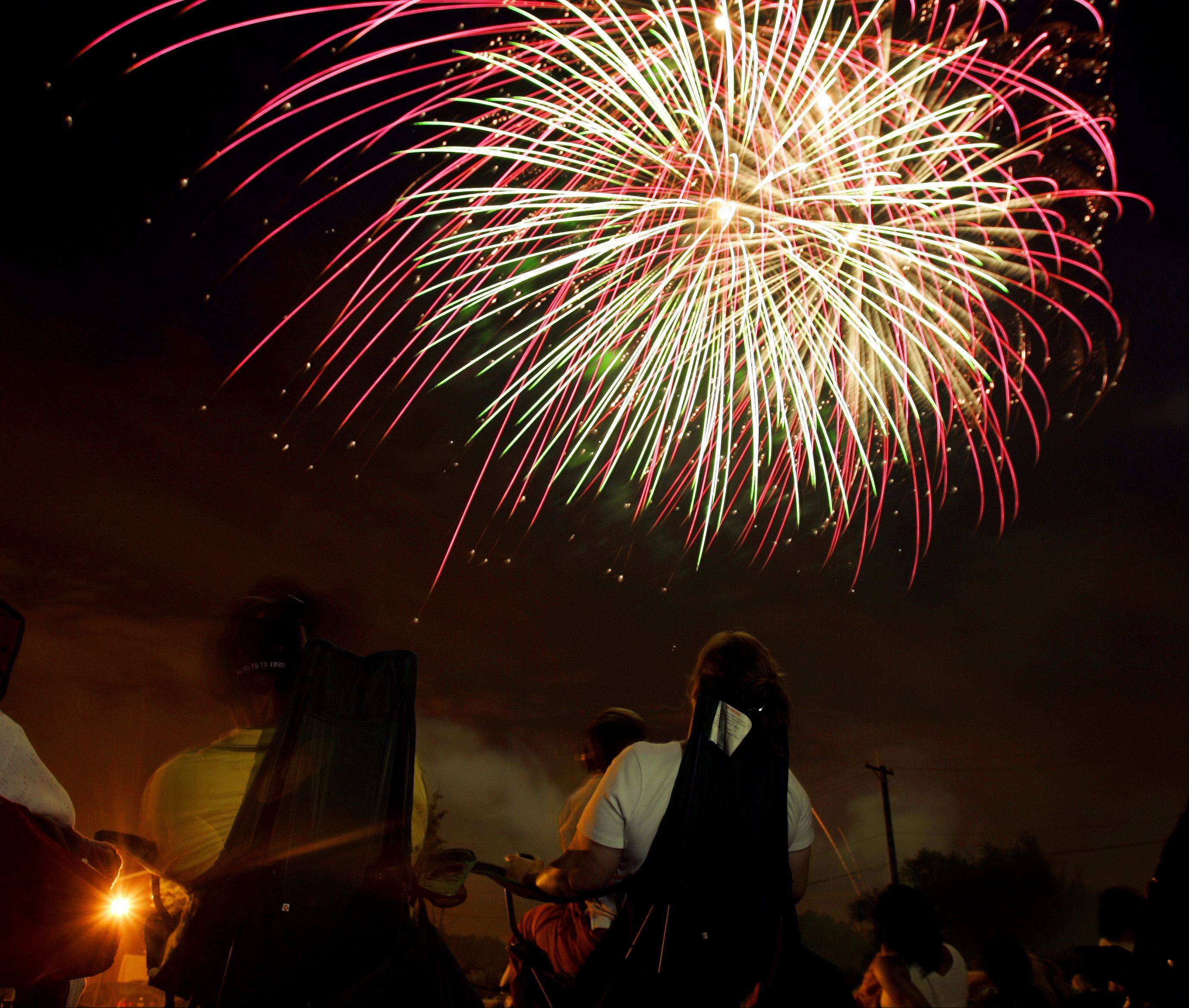 Millions of Americans will enjoy Independence Day fireworks away from home as holiday travel picks up thanks to declining gasoline prices.