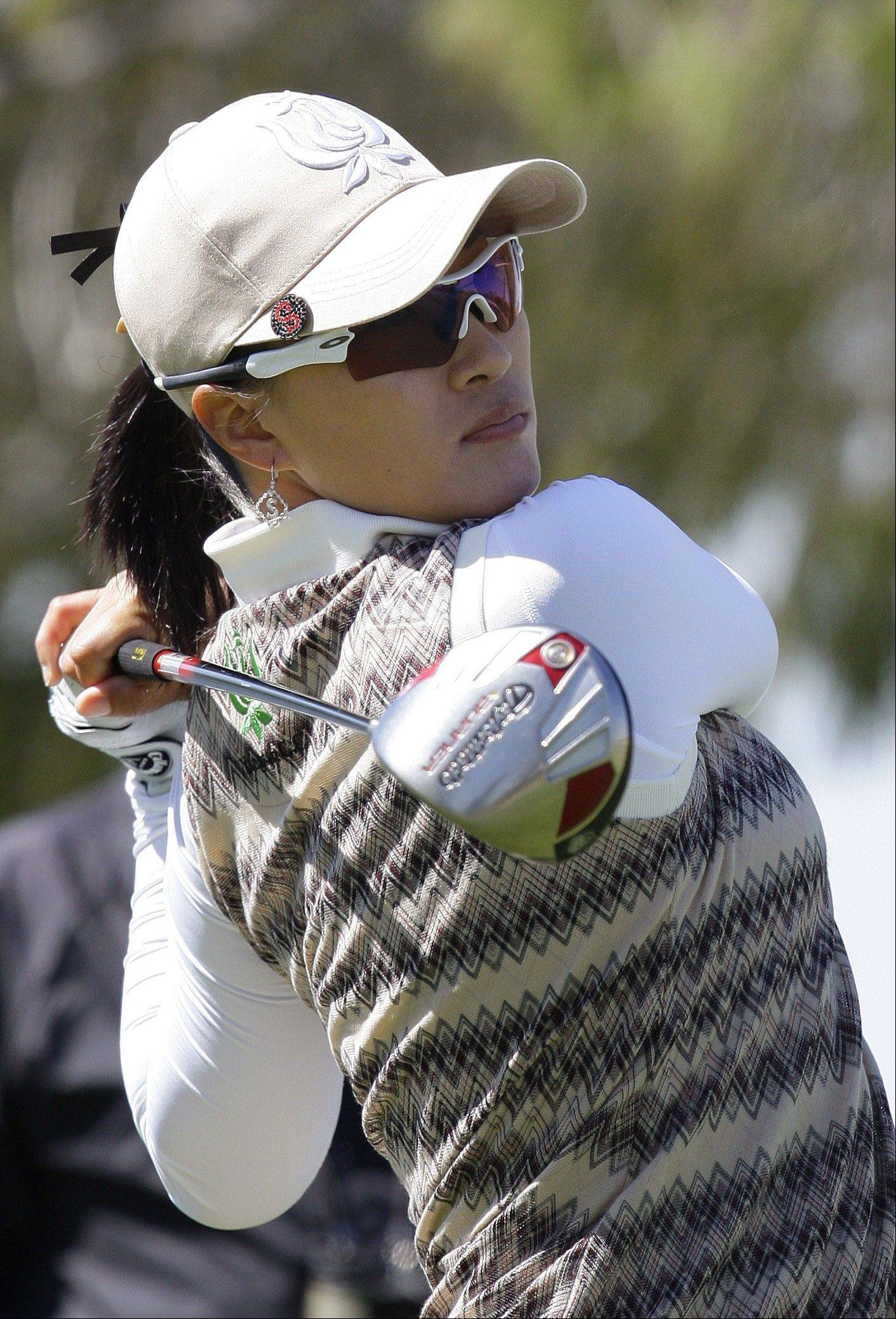 She's not expect to win this week's U.S. Women's Open, but Se Ri Pak's win at Blackwolf Run in 1998 led to an international wave of growth for the LPGA Tour. This week there are 28 Korean players in the field at the Kohler, Wis., course, and more than 40 compete on the tour.