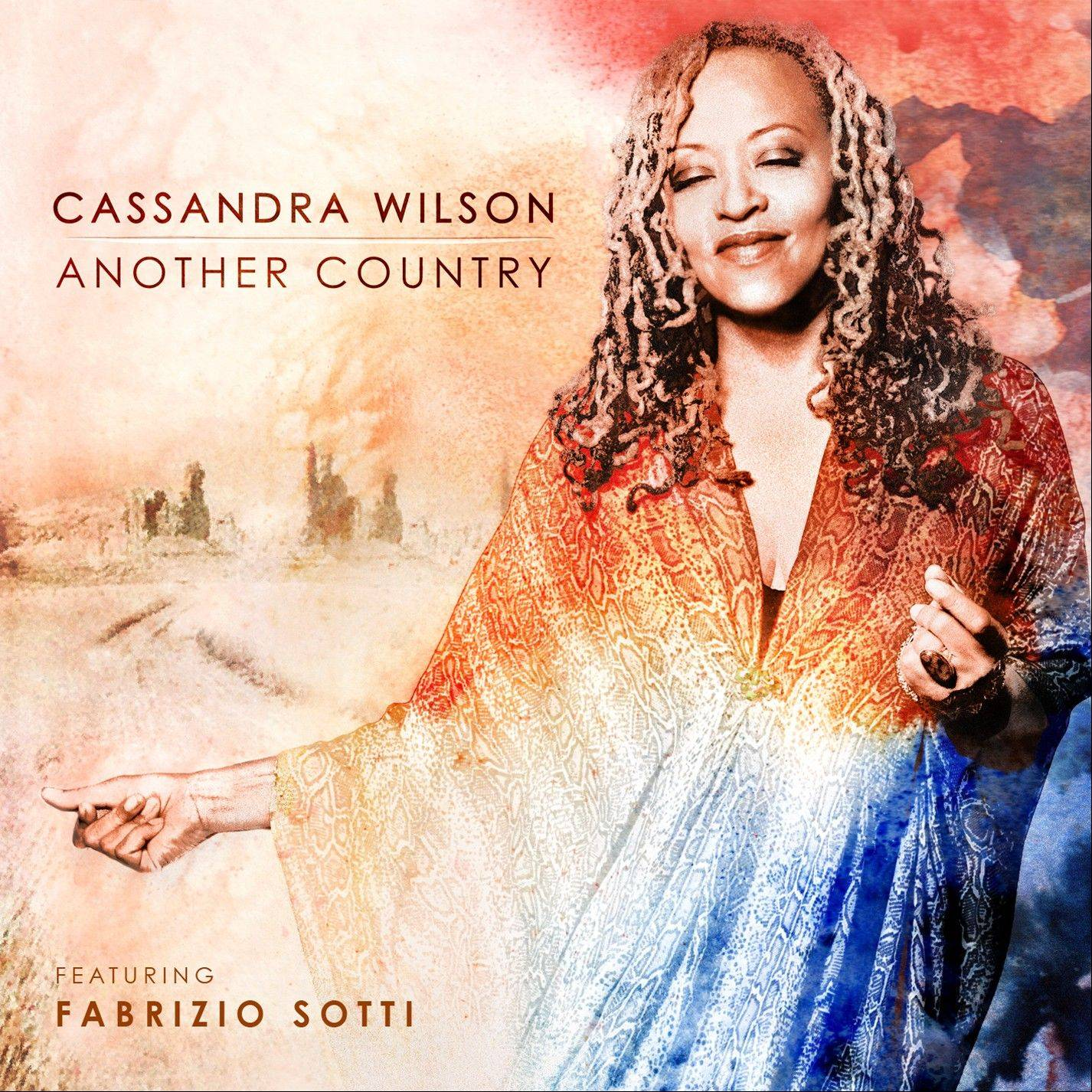 "Cassandra Wilson's ""Another Country"""
