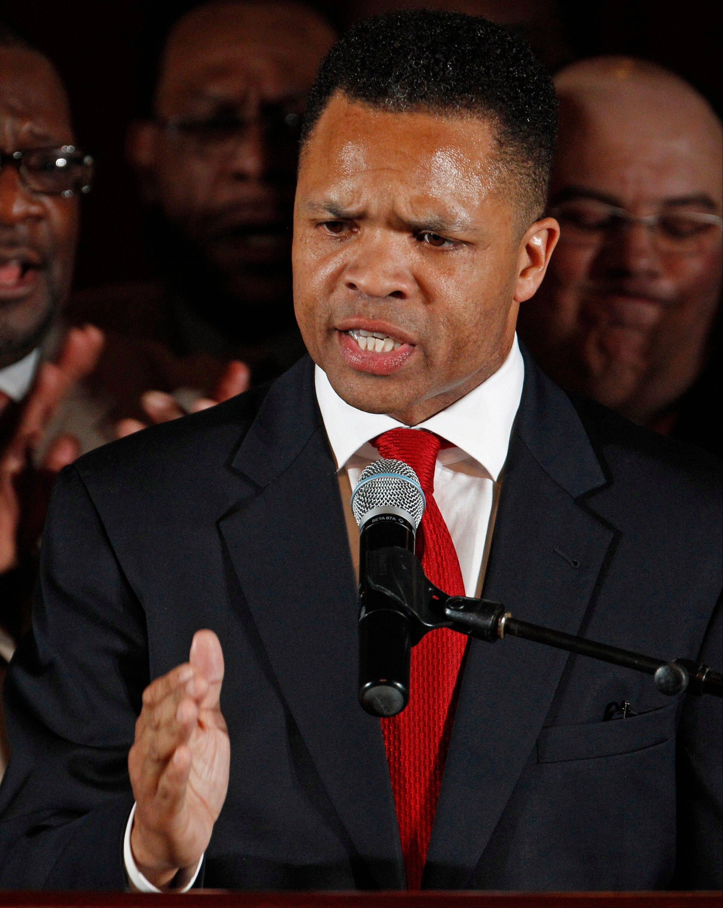 U.S. Rep. Jesse Jackson Jr.'s medical condition on Thursday was said to be more serious than initially believed and he's undergoing evaluation and treatment at an in-patient medical facility. The congressman's office announced last week that he had been on medical leave for two weeks and was being treated for exhaustion.