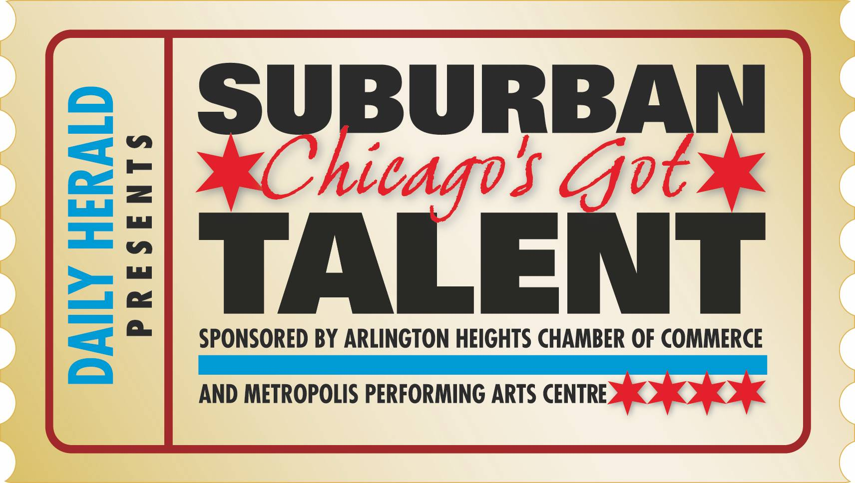 Suburban Chicago's Got Talent
