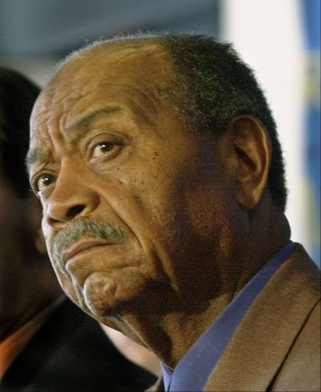 Image result for larry doby in 2003
