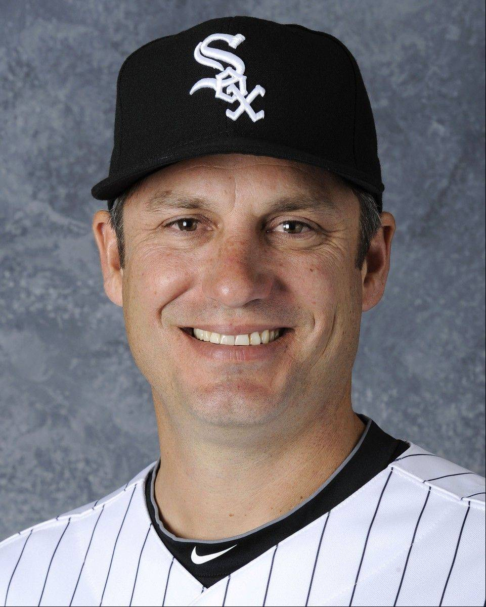 "Robin Ventura says he's a better manager now than on Opening Day. ""I would think that would be natural."""