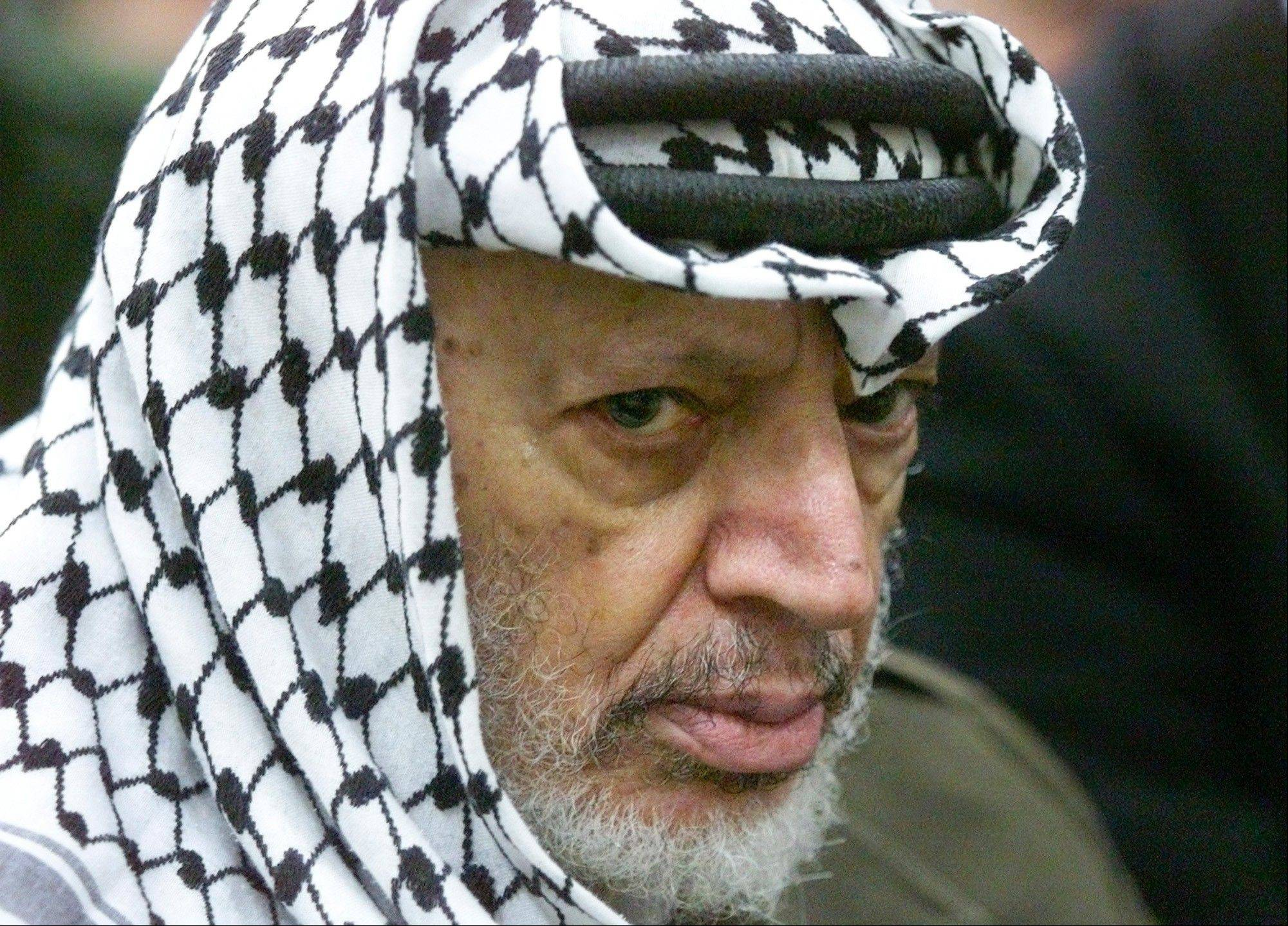 Yasser Arafat�s body will be exhumed to allow for more testing of the causes of his death after getting permission from Palestinian President Mahmoud Abbas.
