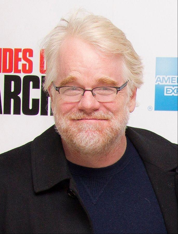 Hunger Games Adds Oscar Winner Hoffman To Cast