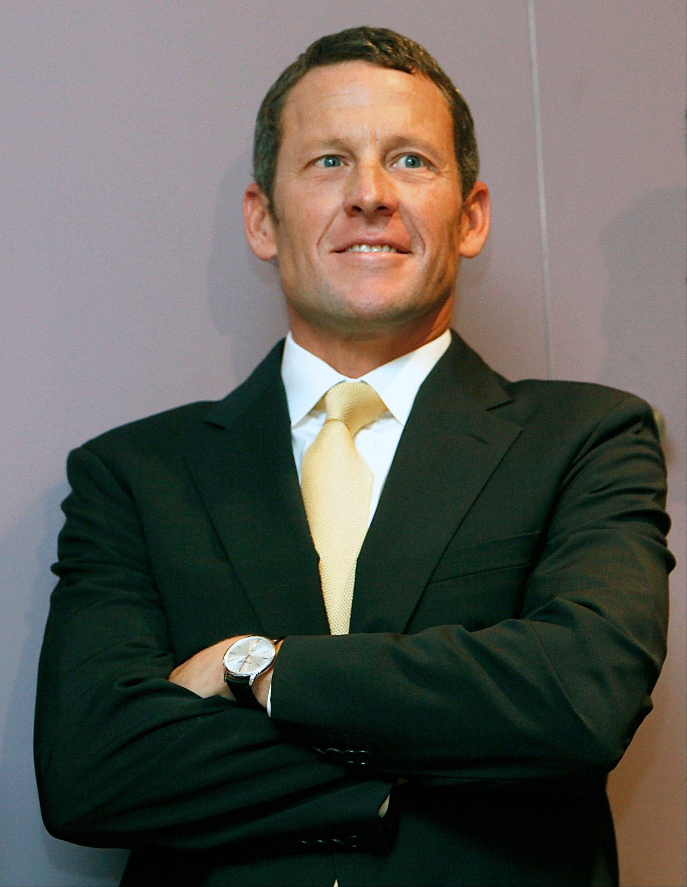 Lance Armstrong is asking a federal court to block the latest doping charges against him. The seven-time Tour de France winner filed a lawsuit in Austin, Texas, on Monday. Through his attorneys, he argues the U.S. Anti-Doping Agency violates the constitutional rights of athletes when it brings charges against them, and that USADA should not be allowed to pursue charges Armstrong used performance-enhancing drugs during his career.