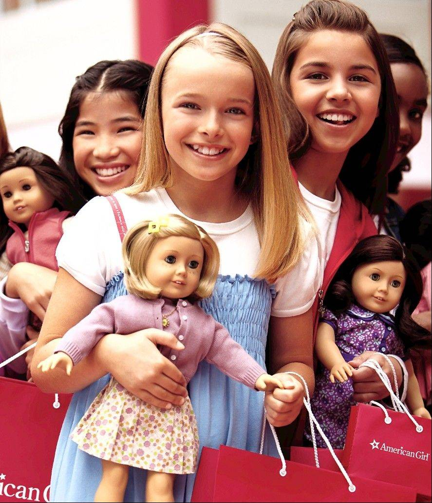 American Girl doll fans can set sail as part of The American Girl Dinner & Chicago's First Lady River Cruise in Chicago on select Sundays this summer.