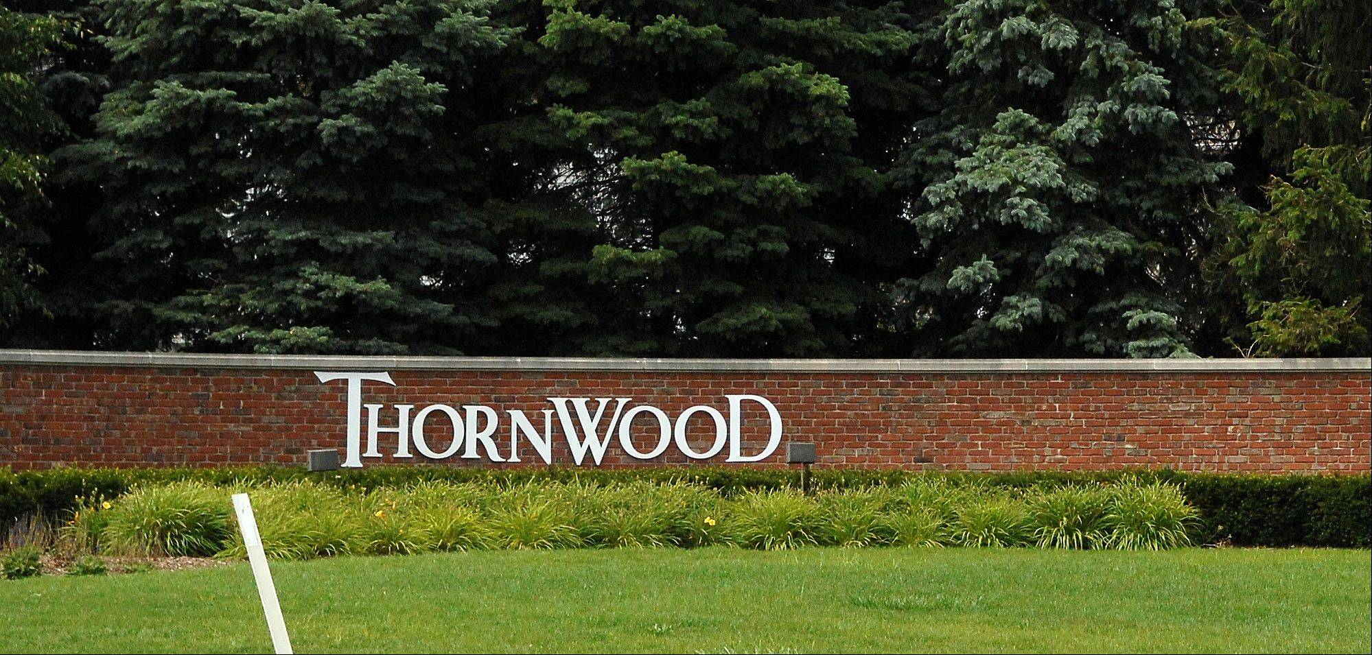 South Elgin officials want to abolish the Otter Creek Water Reclamation District that serves nearly 1,500 homes in the Thornwood neighborhood.
