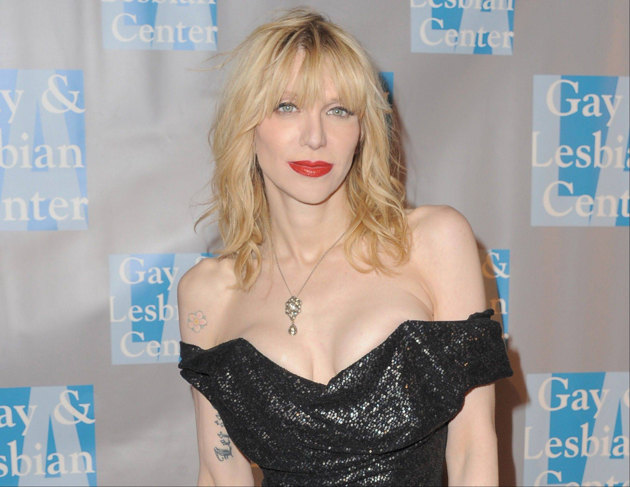 Courtney Love's former assistant sued the Hole front-woman on Tuesday claiming the rocker owes her unpaid wages.
