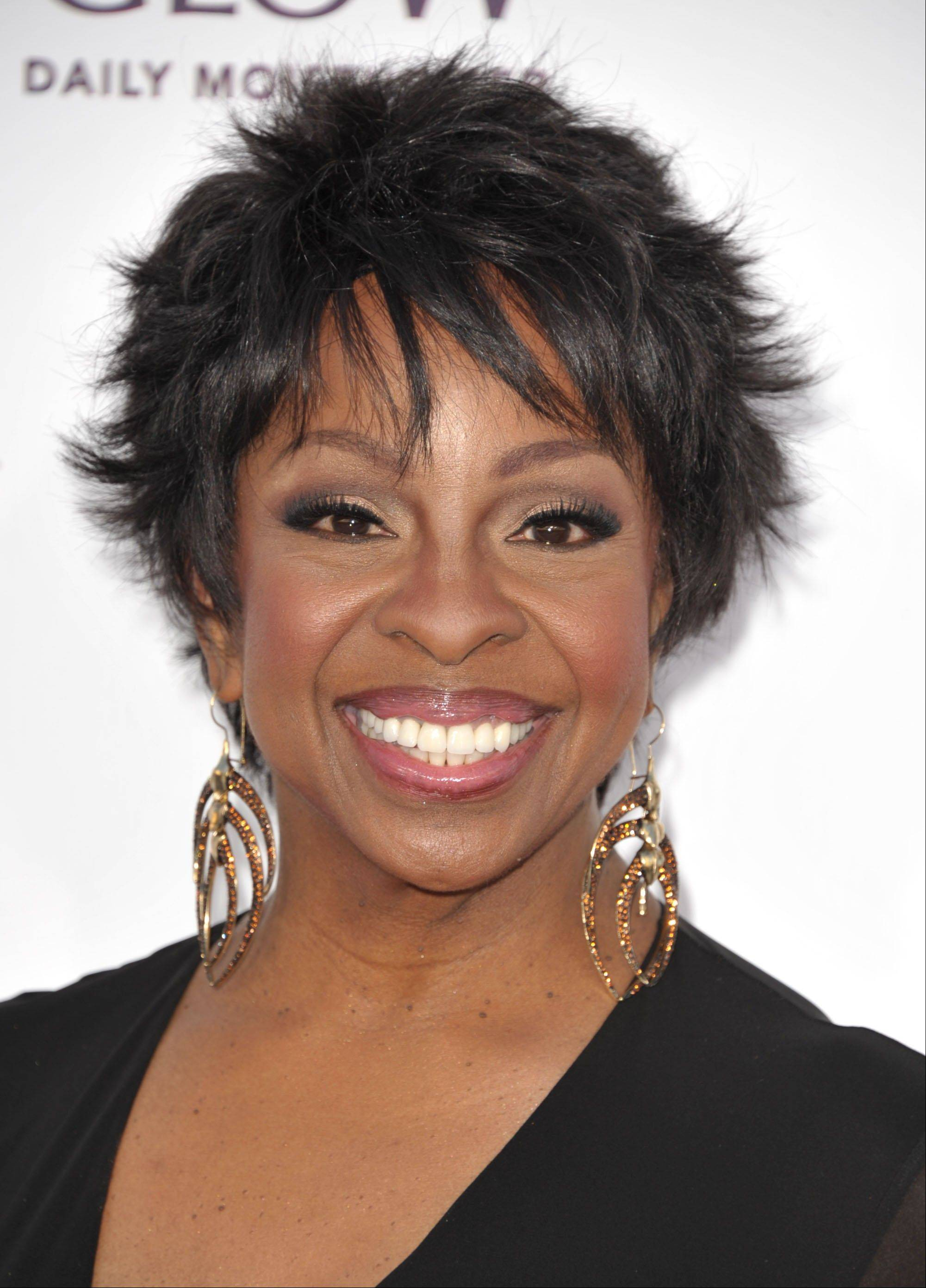"Centric announced Wednesday that Gladys Knight will work as the ""lead judge"" on ""Apollo Live,"" a singing competition at New York's famed Apollo Theater. It will debut in the fall."