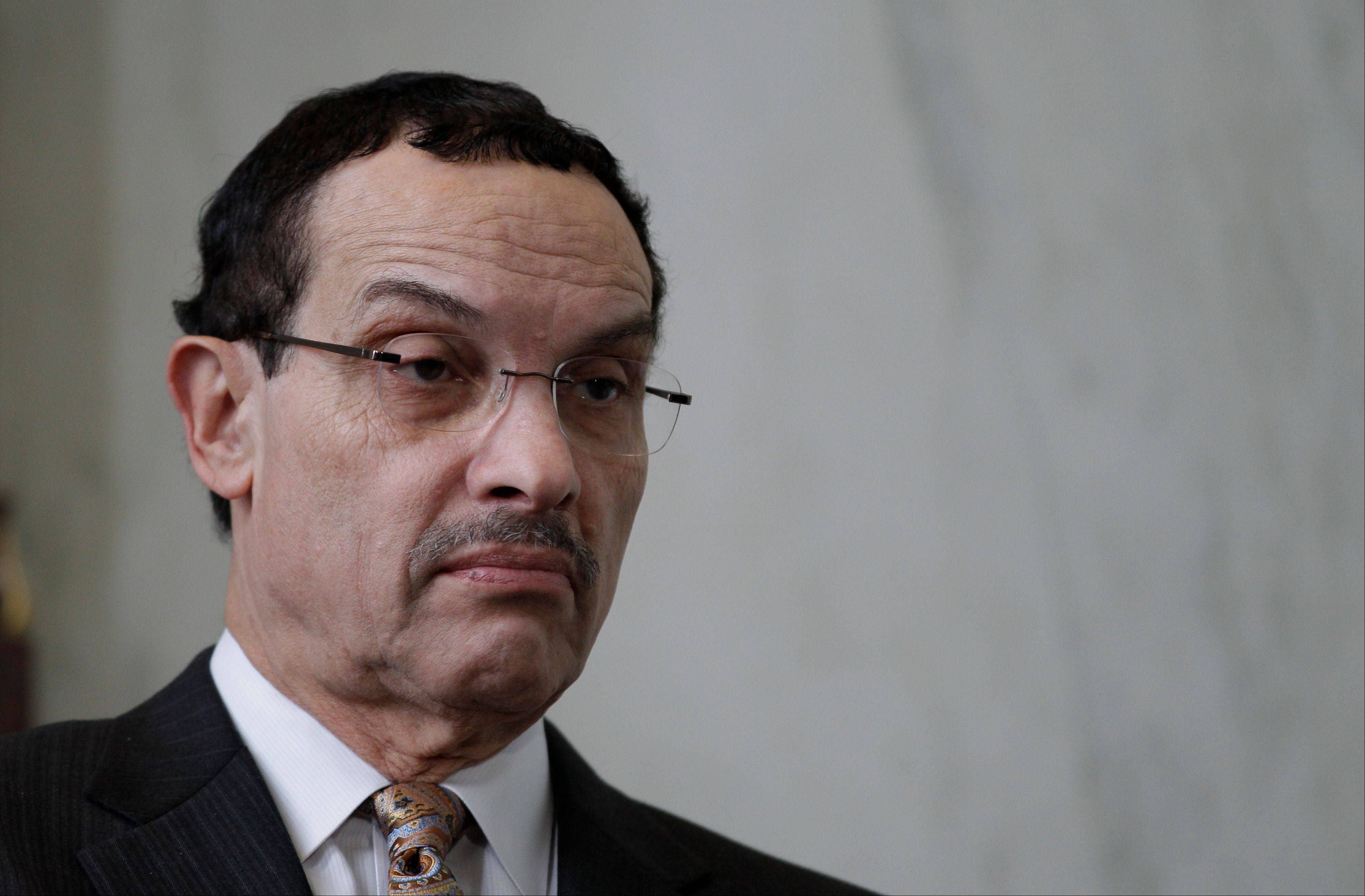 Campaign workers for Washington, D.C., Mayor Vincent Gray tell The Associated Press that day laborers who worked at polling places on Gray�s behalf in 2010 were routinely paid $100 in cash � twice the legal limit.