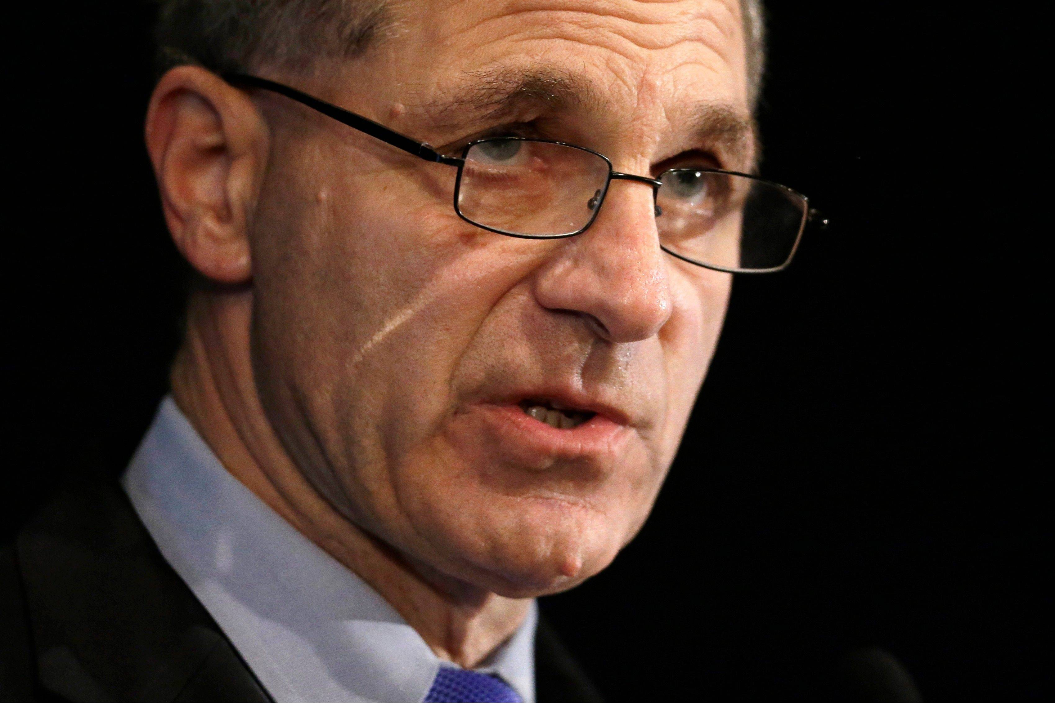 Reaction to Freeh Group's findings on Penn State