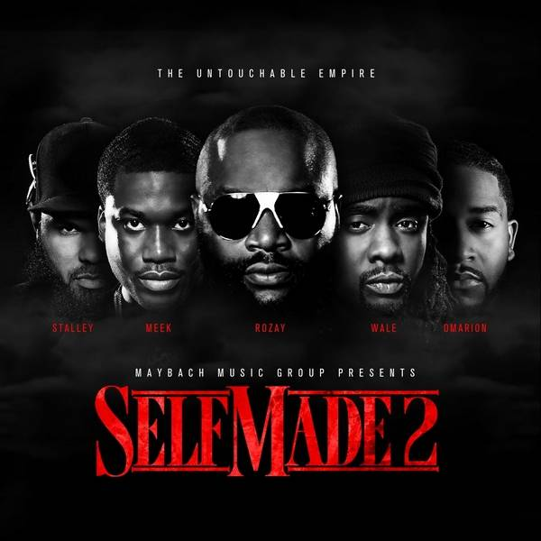 rick ross, mmg offers solid 'self made 2'