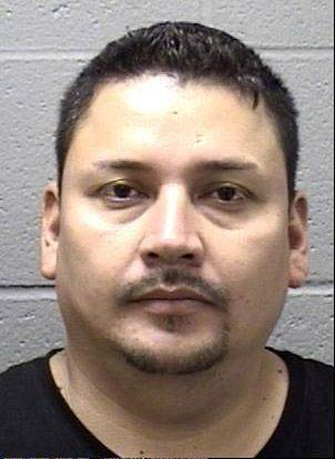 Rockford man charged with meth possession in Elgin