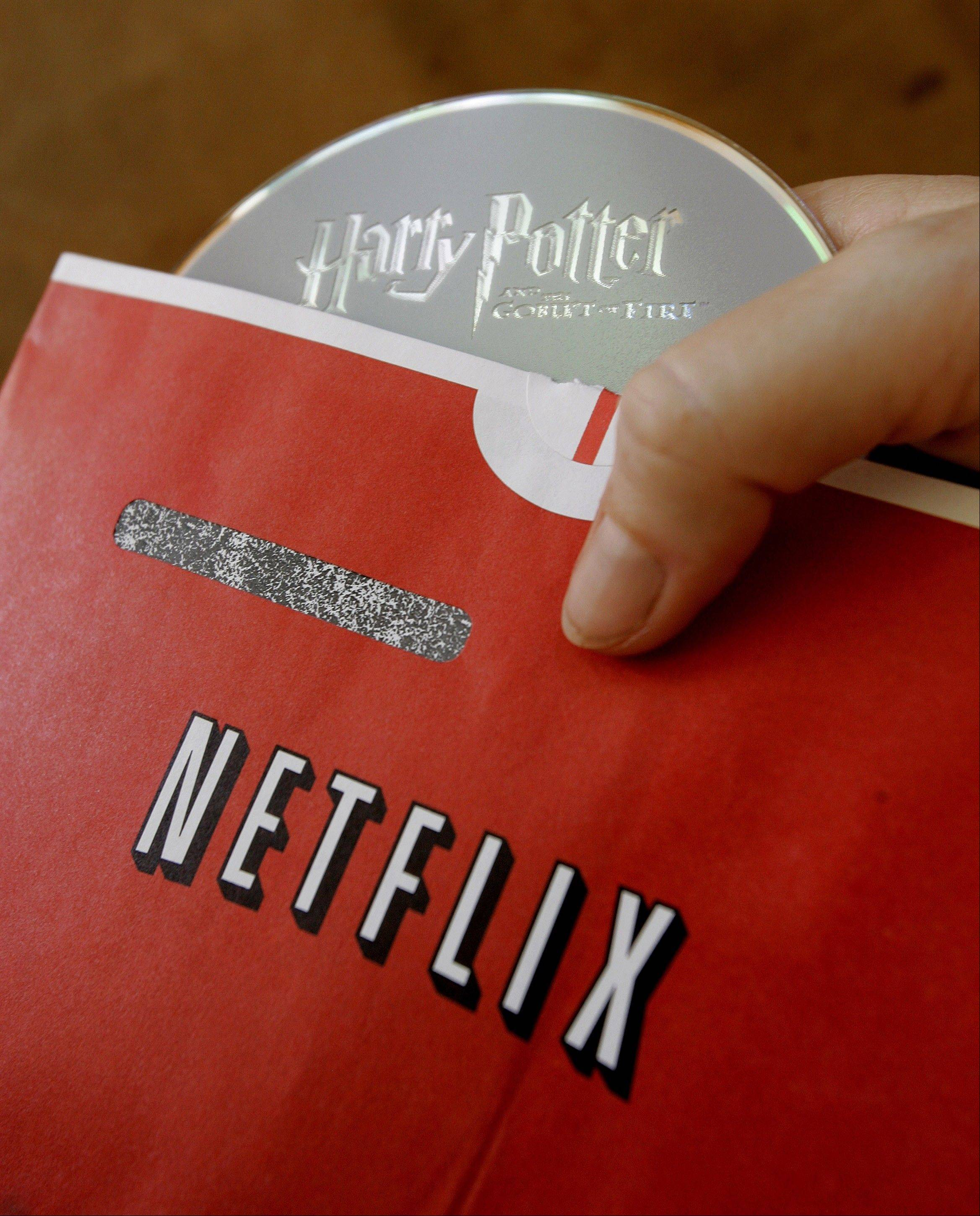 A year after price hike, Netflix still struggling