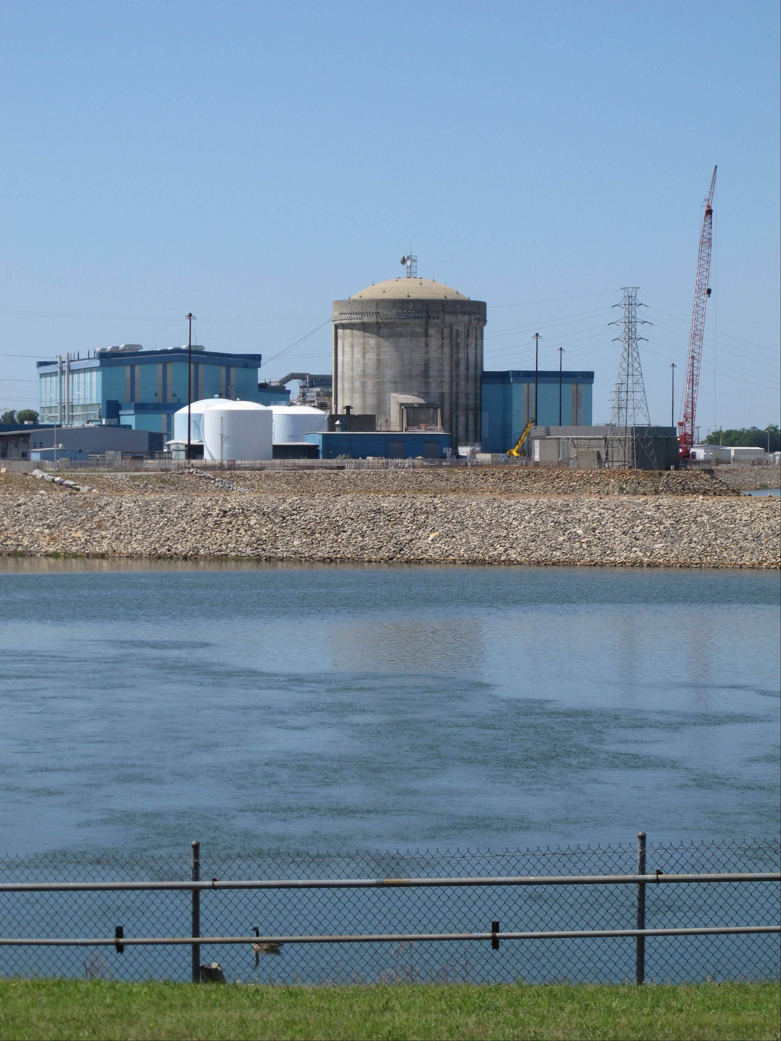 Quick rundown on nuclear power plants