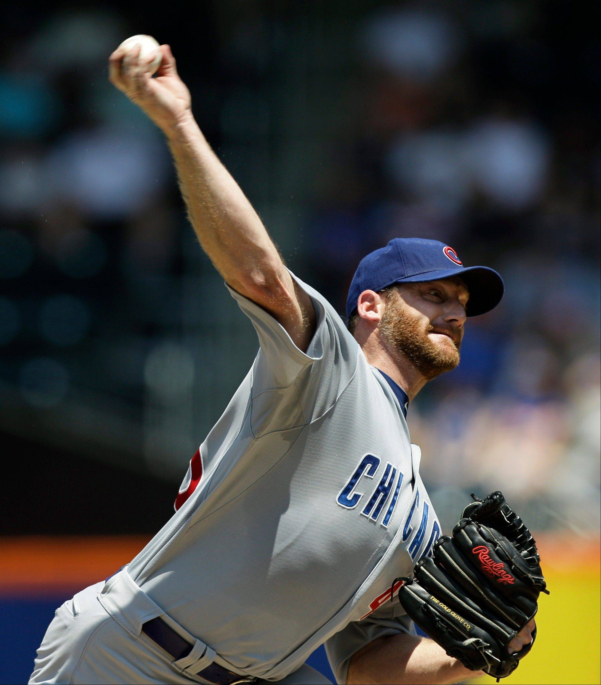 Ryan Dempster�s career with the Cubs has far exceeded anything Len Kasper expected � on the field and in the clubhouse and the community.