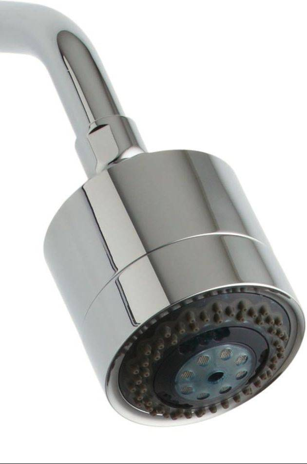 This is the contemporaryversion of Kallista'sMulti-Function showerhead.