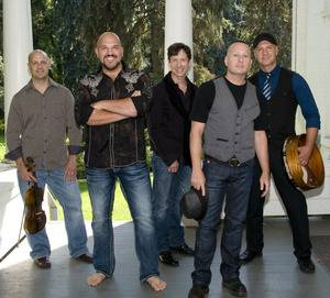 The Kreellers bring a blood pumping, high energy brand of Celtic Rock that fuses traditional sensibility with modern rock, funk, and punk stylings on Friday night at Irish Fest.