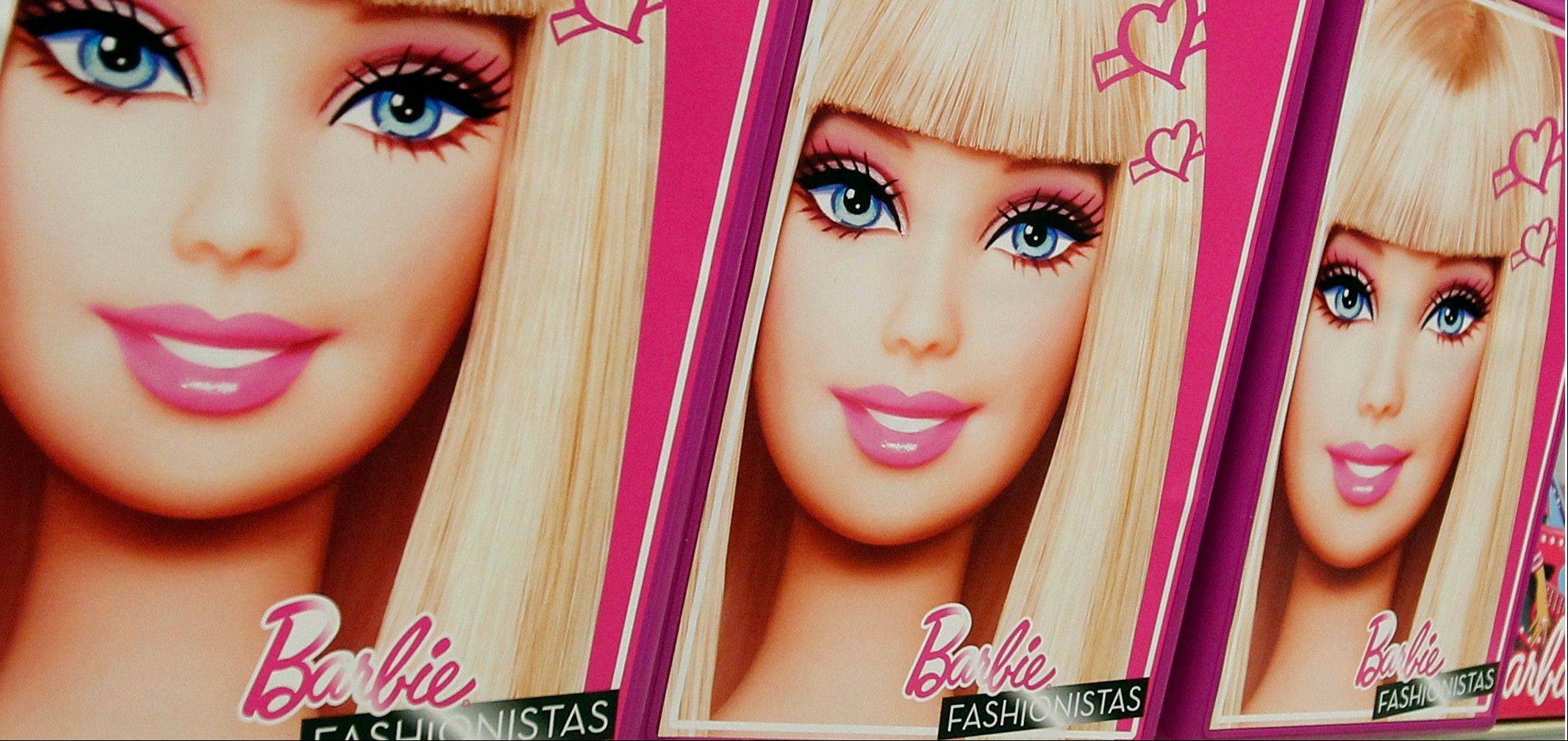 Demand for doll brands including Barbie, American Girl and Monster High, coupled with lower sales costs and advertising expenses, helped Mattel�s net income rise 20 percent in the second quarter.
