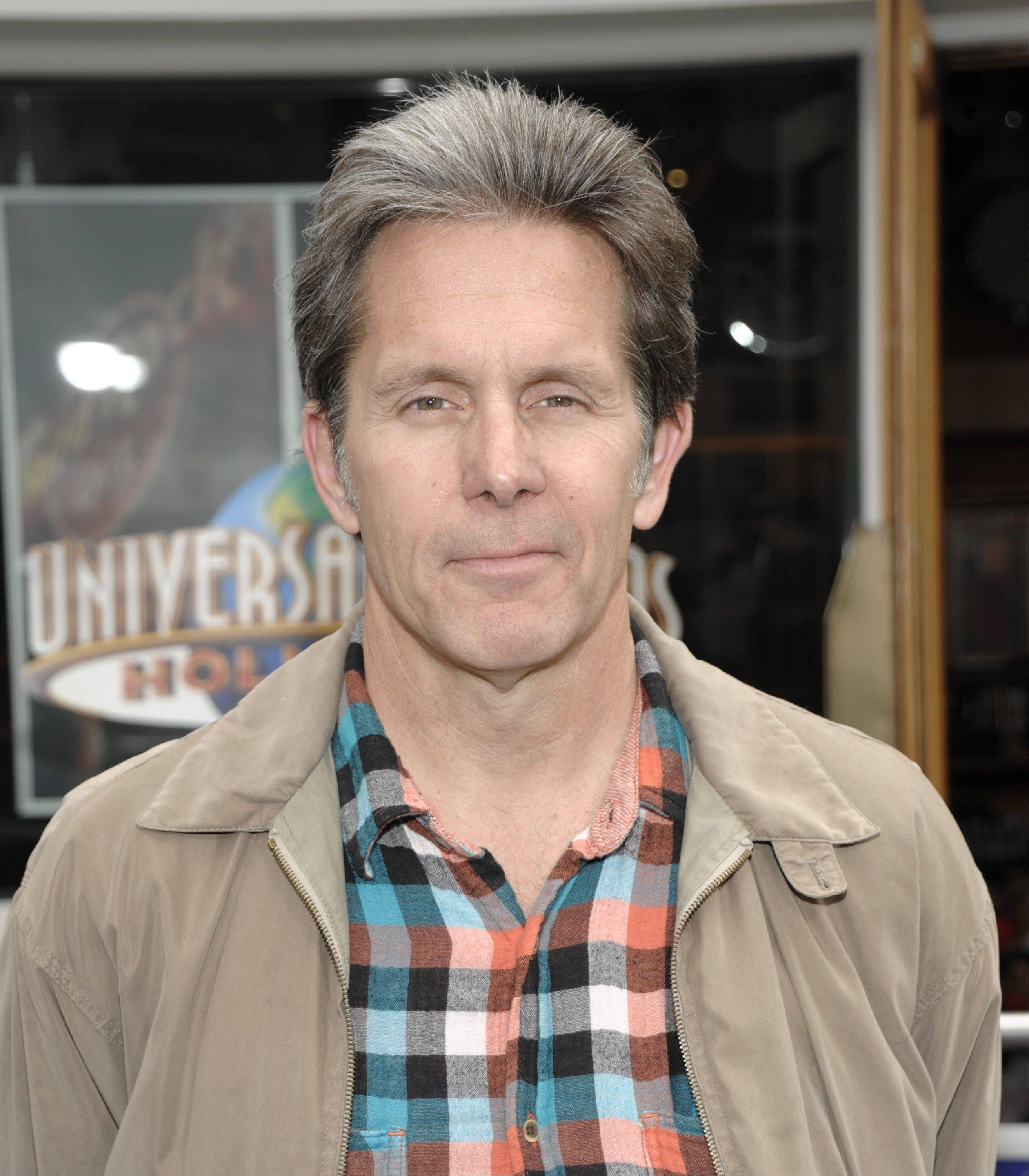 "Actor Gary Cole, who grew up in Rolling Meadows, arrives at the premiere of the film ""Hop"" in 2011. He voiced the character Henry O'Hare."